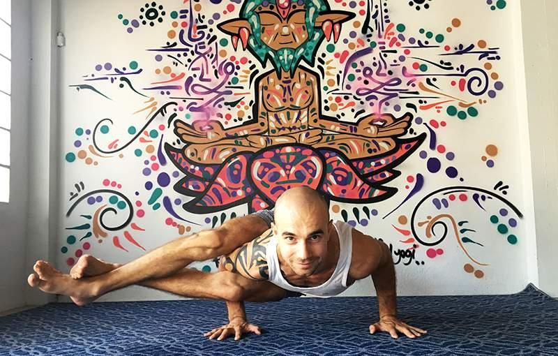 yoga in chiang mai