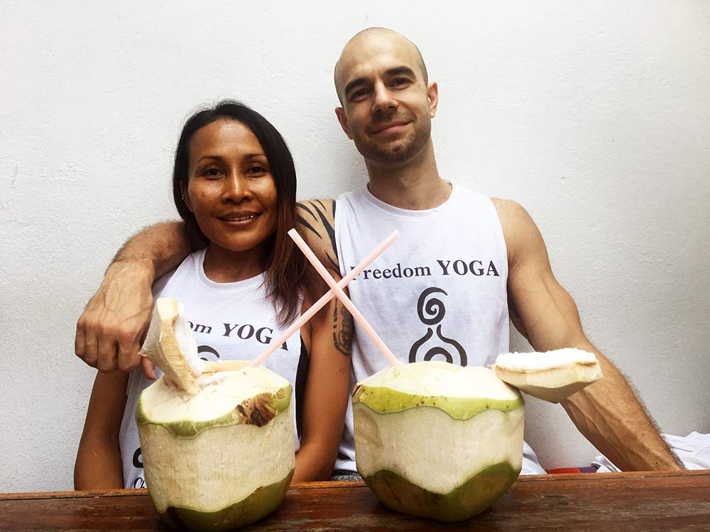 chiang mai yoga